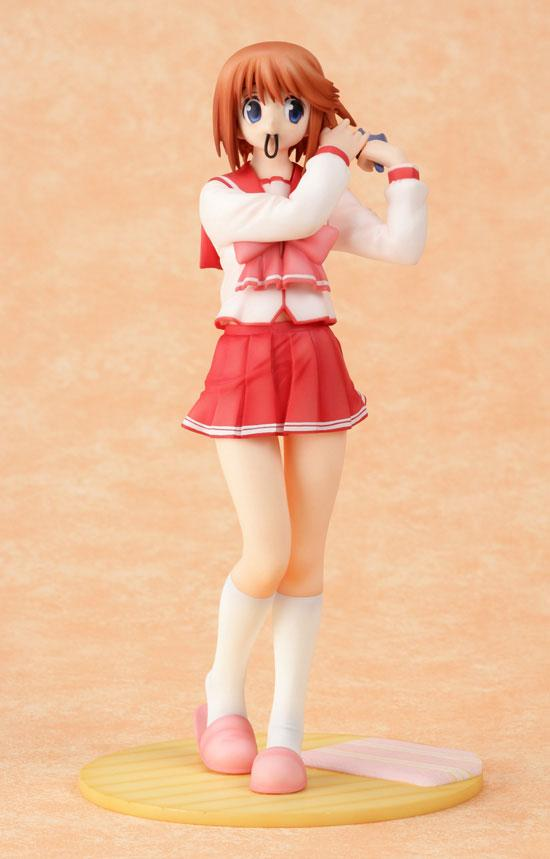 Good Smile Company V.I.P To Heart 2 Komaki Manaka school uniform 1/8 PVC figure-DREAM Playhouse
