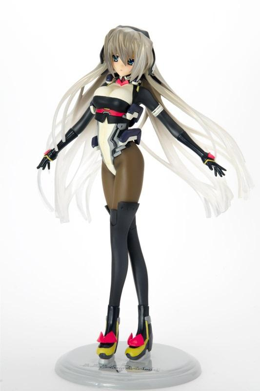 Wave Horizon in the Middle of Nowhere Horizon Ariadust P-01s 1/8 PVC figure