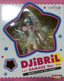 Hobby Japan Megahouse Djibril The Devil Angel Saint Angel Djibril Damage Ver. 1/8 PVC figure-DREAM Playhouse