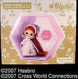 Takara TOMY Blythe Little Lodge display box for Fashion doll (Pink + mirror sheet limited)-DREAM Playhouse