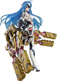 GoodSmile Xenoblade Chronicles 2 Xenosaga KOS-MOS Re 1/7 PVC figure