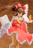 Kotobukiya Touhou Project Hakurei Reimu Matsukura Nemu Ver. 1/8 PVC figure-DREAM Playhouse
