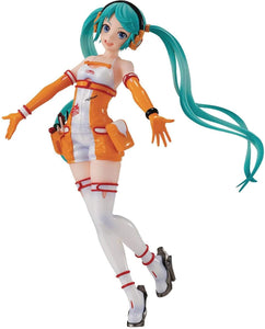 Good Smile POP UP PARADE Hatsune Miku GT Project Racing Miku 2010 Ver PVC figure
