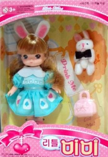 Mimi World Little Mini Doll Fashion Coordinate Princess Sweet & Cute