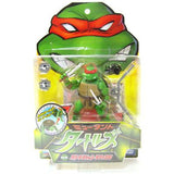 Playmates Tmnt 2003 Teenage Mutant Ninja Turtles Raph Raphael Action Figure Mt-02 - Action Figure