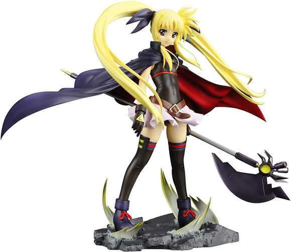 Cospa Ex Resinya! Magical Girl Lyrical Nanoha Fate Testarossa MOVIE 1st figure