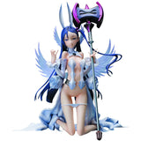 Native Creators collection Raita Magical Girls Yui Nitta 1/7 SEXY PVC figure