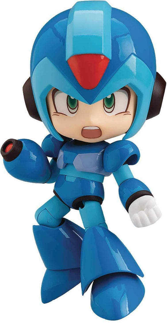 Good Smile Nendoroid 1018 Rockman Mega Man X