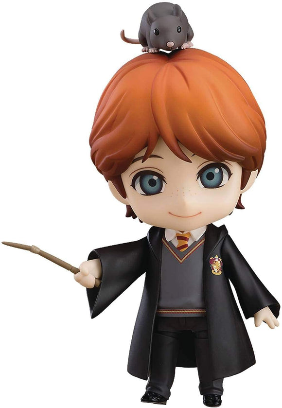 Good Smile Nendoroid 1022 Harry Potter Ron Weasley