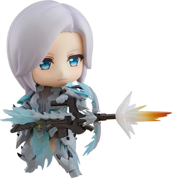 Good Smile Nendoroid 1025-DX MONSTER HUNTER Female Xeno'jiiva Beta Armor Edition