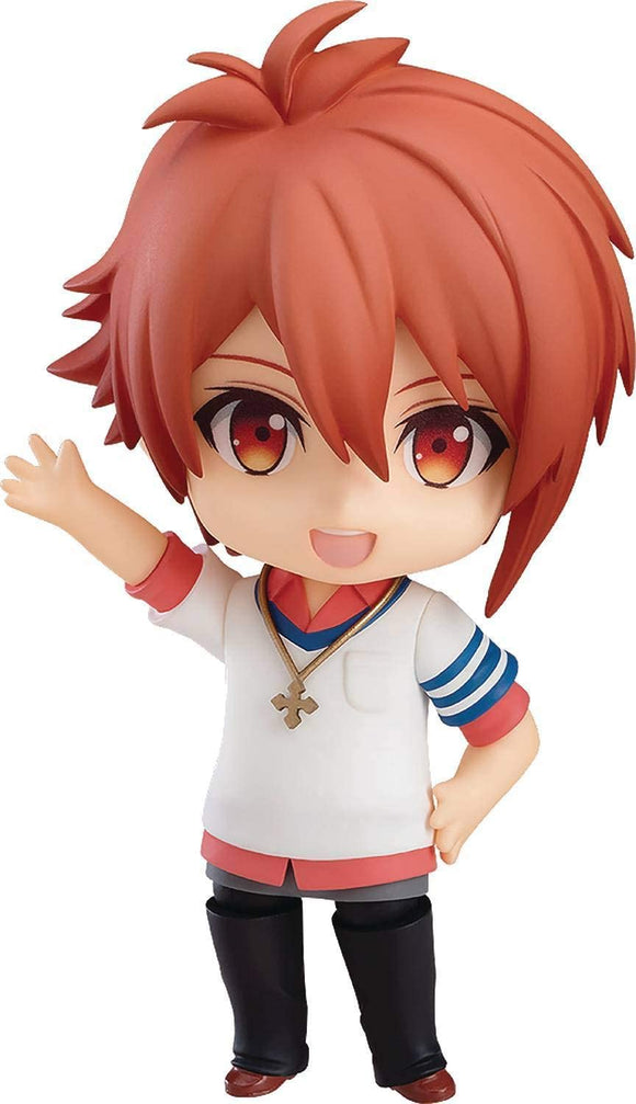Good Smile Orange Rouge Nendoroid 1027 IDOLiSH7 Riku Nanase