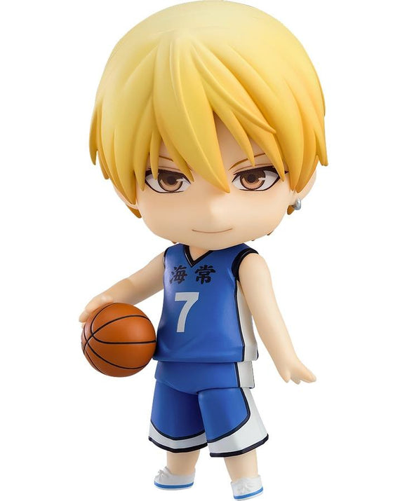 Good Smile ORANGE ROUGE Nendoroid 1032 Kuroko's Basketball Ryota Kise figure