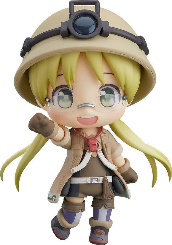 Good Smile Nendoroid 1054 Made in Abyss Riko