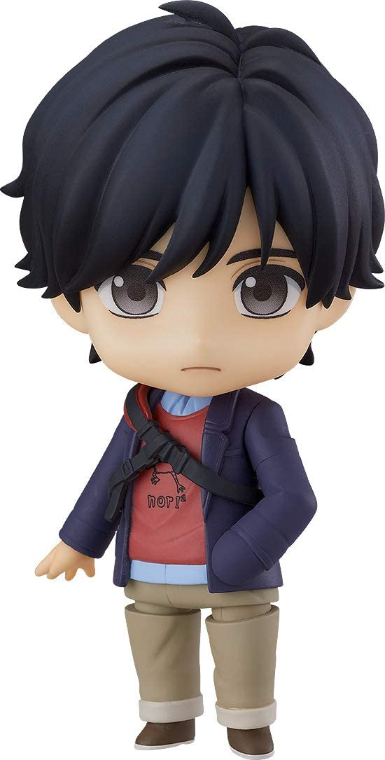 Good Smile ORANGE ROUGE Nendoroid 1082 BANANA FISH Eiji Okumura