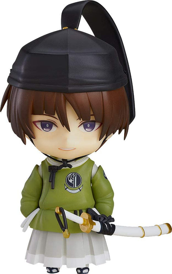 Good Smile Orange Rouge Nendoroid 1085 Touken Ranbu ONLINE Ishikirimaru