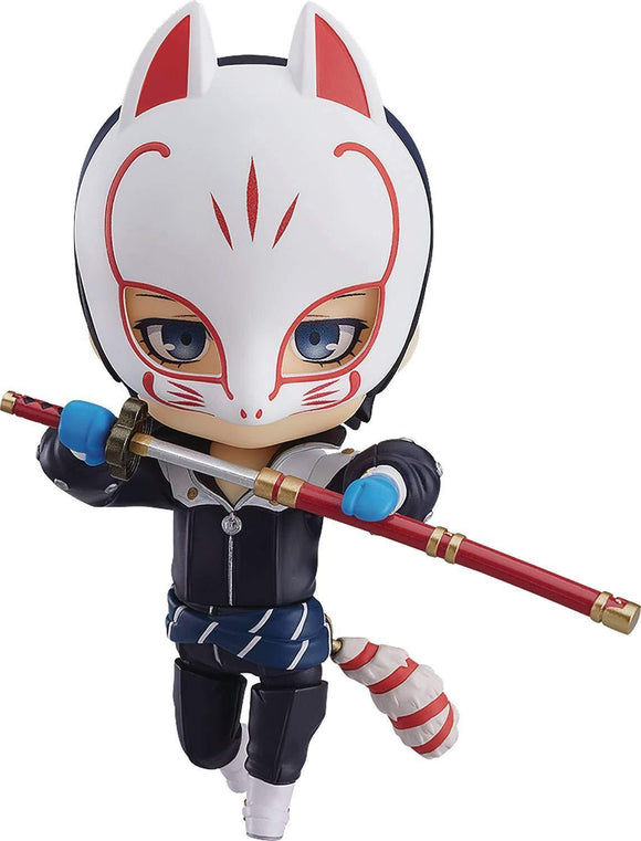 Good Smile Nendoroid 1103 PERSONA 5 Animation Yusuke Kitagawa Phantom Thief Ver.
