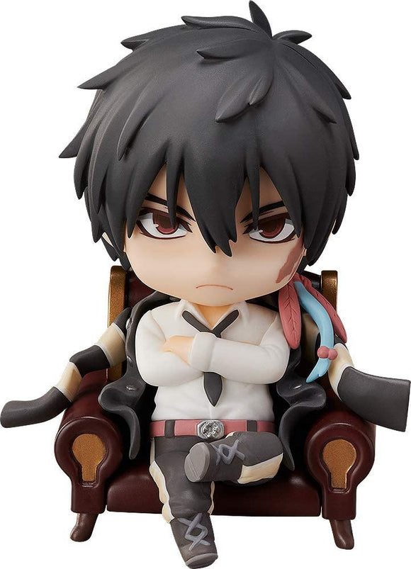 Good Smile FREEing Nendoroid 1135 Reborn! XANXUS