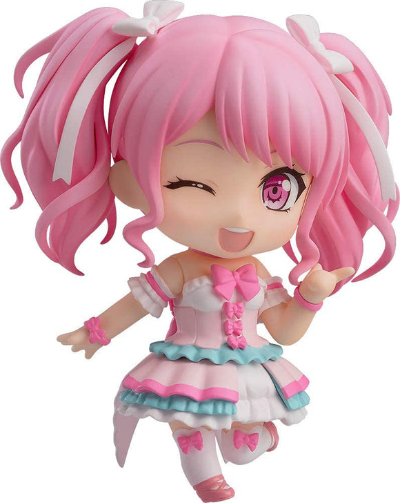 Good Smile Nendoroid 1139 BanG Dream! Aya Maruyama Stage Outfit Ver.