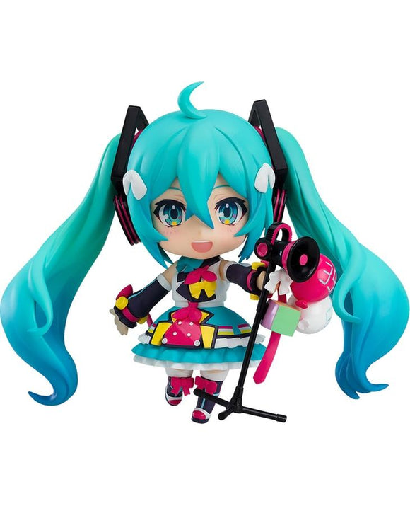 Good Smile Nendoroid 1151 Vocaloid Hatsune Miku Magical 2018 Ver. figure