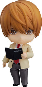 Good Smile Nendoroid 1160 DEATH NOTE Light Yagami 2.0 - DREAM Playhouse