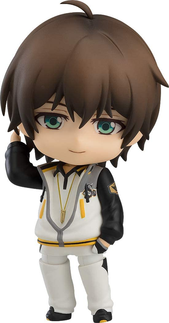 Good Smile Nendoroid 1164 The King's Avatar Zhou Zekai