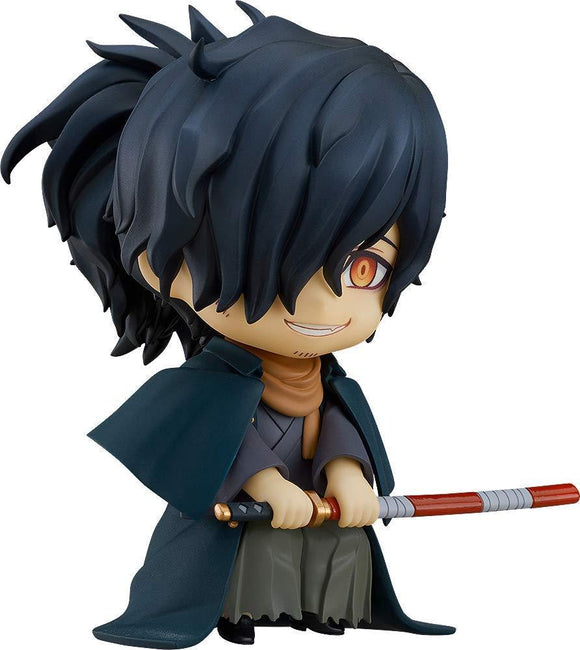 Good Smile Nendoroid 1165-DX Fate Grand Order Assassin Okada Izo Shimatsuken Ver