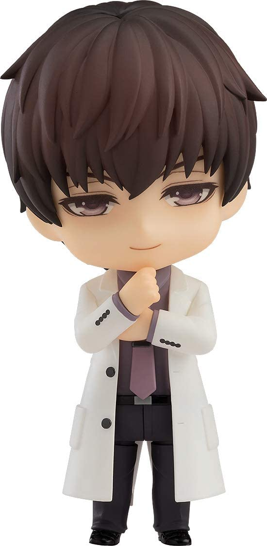 Good Smile Nendoroid 1166 Love&Producer Mo Xu