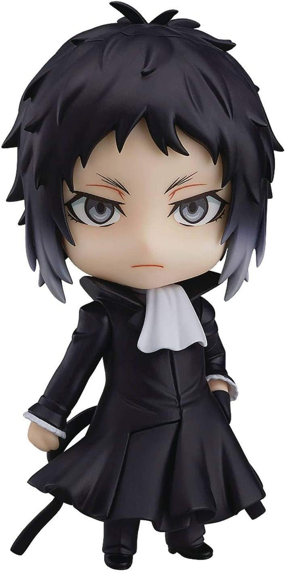 Good Smile ORANGE ROUGE Nendoroid 1191 Bungo Stray Dogs Ryunosuke Akutagawa
