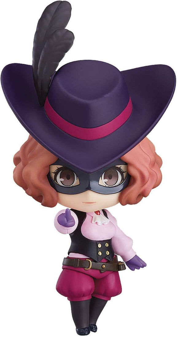 Good Smile Nendoroid 1210 PERSONA 5 Haru Okumura Phantom Thief Ver.