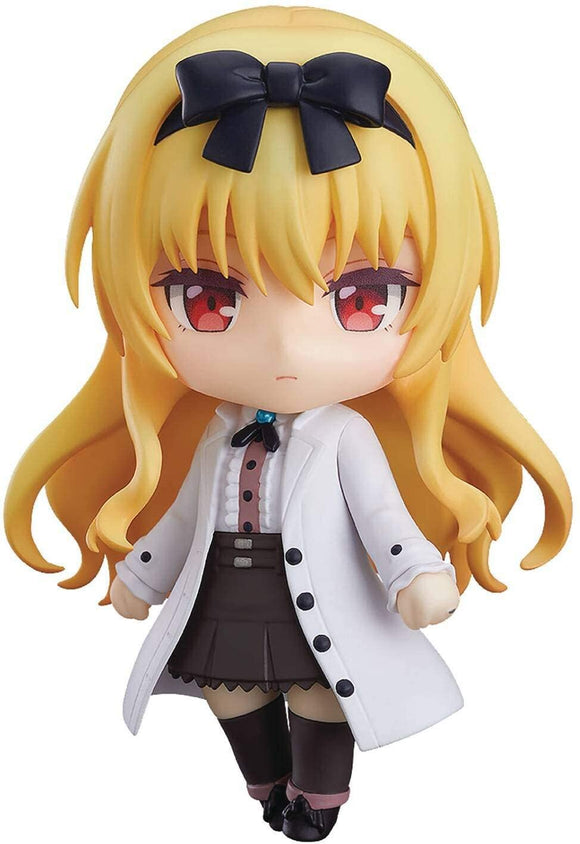 Good Smile Nendoroid 1211 Arifureta From Commonplace to World's Strongest Yue