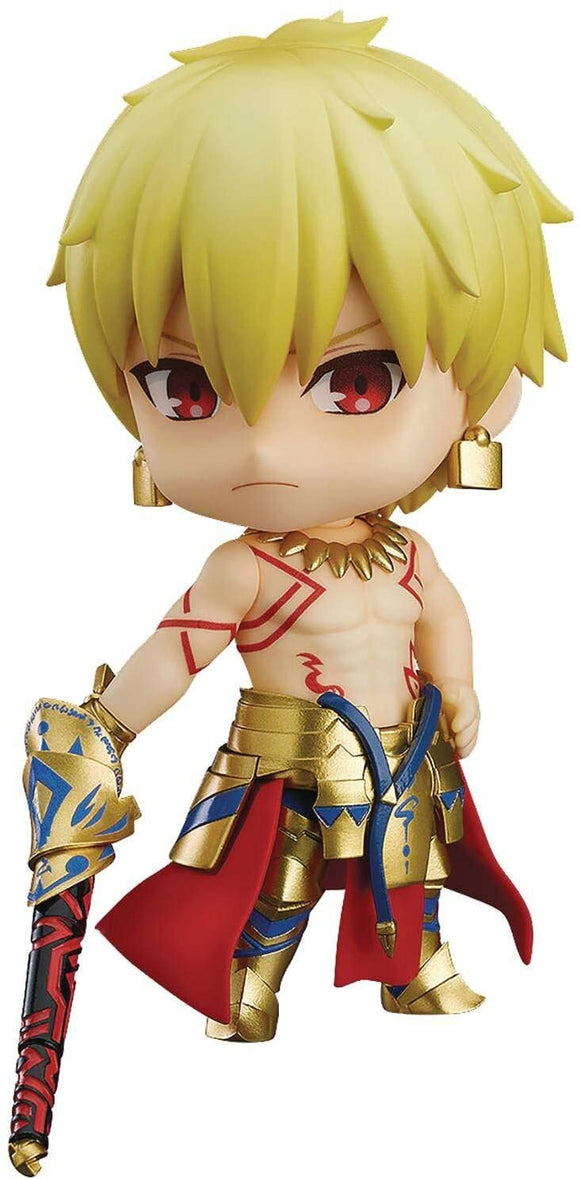 Good Smile Nendoroid 1220 Fate/Grand Order Archer/Gilgamesh Third Ascension Ver
