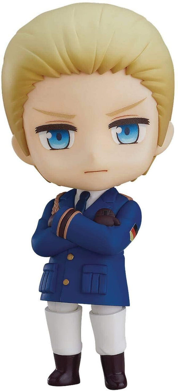 Good Smile Nendoroid 1231 Hetalia The World Twinkle Germany