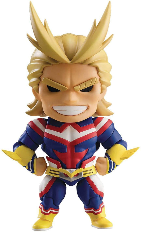 Good Smile Nendoroid 1234 My Hero Academia All Might