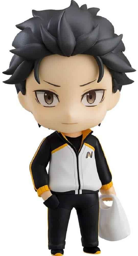 Good Smile Nendoroid 1251 Re:ZERO Starting Life in Another World Subaru Natsuki - DREAM Playhouse