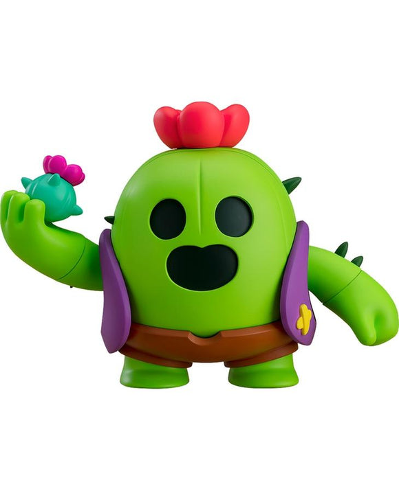 Good Smile Supercell Nendoroid 1297 Brawl Stars Spike