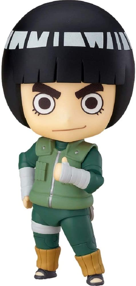 Good Smile Nendoroid 1303 Naruto Shippuden Rock Lee