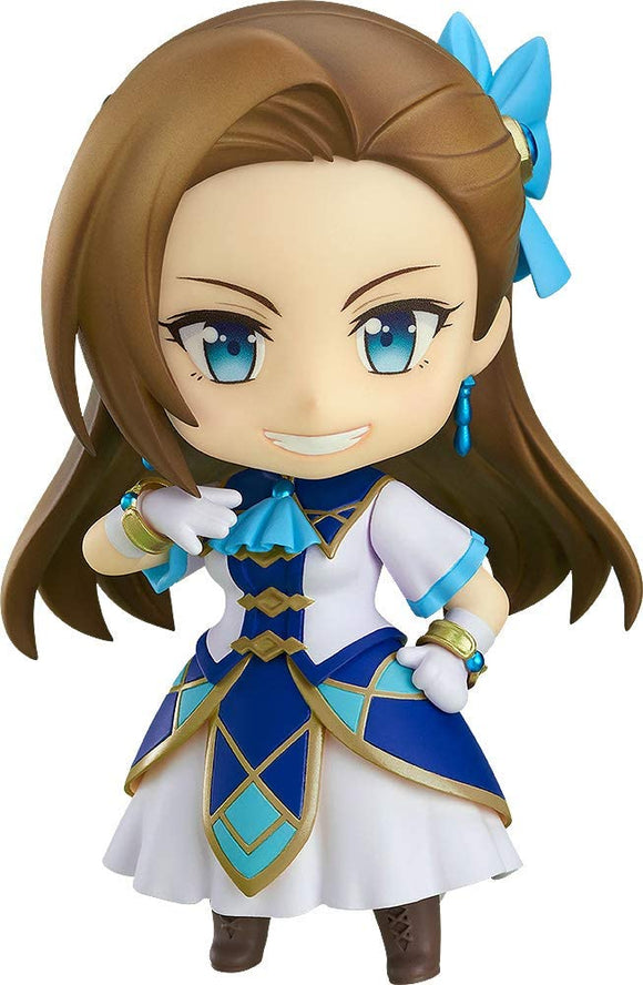 Good Smile Nendoroid 1400 My Next Life as a Villainess HameFura Catarina Claes