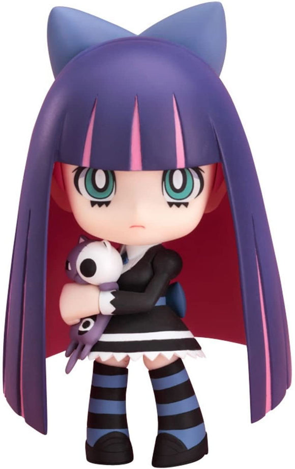 Good Smile Nendoroid 161 Panty & Stocking with Garterbelt Stocking figure