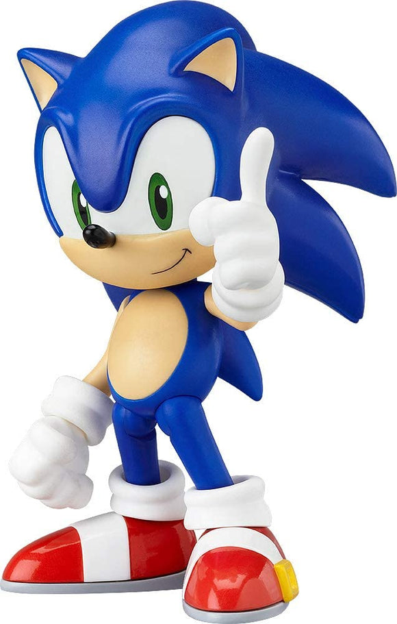 Good Smile Nendoroid 214 Sonic the Hedgehog