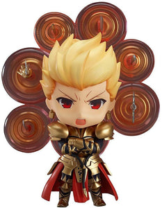Good Smile Nendoroid 410 Fate stay night Fate Grand Order FGO Gilgamesh