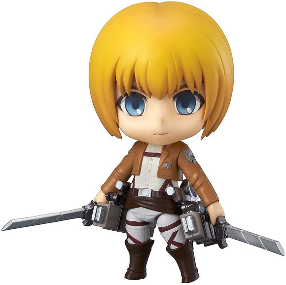 Good Smile Nendoroid 435 Attack on Titan Armin Arlert