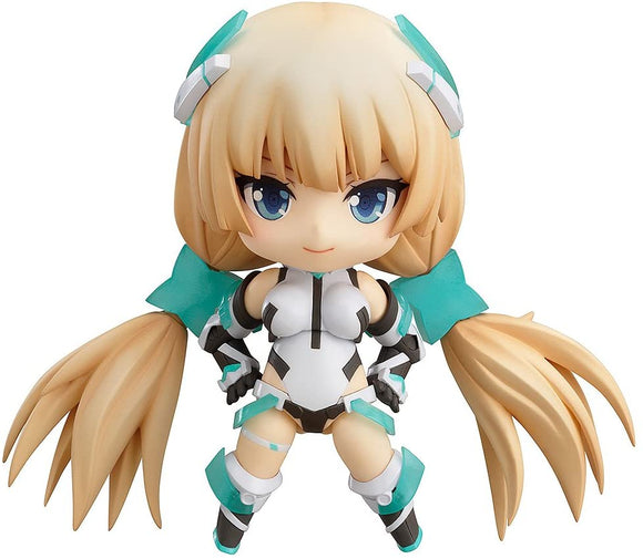 Good Smile Nendoroid 519 Expelled from Paradise Angela Balzac Super Movable ver