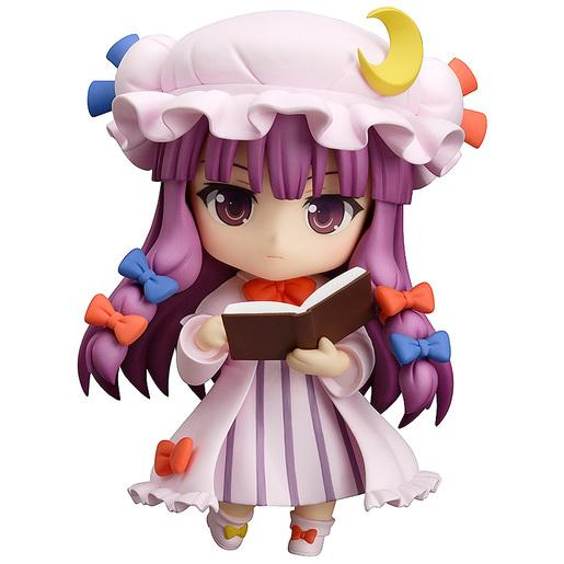 Good Smile Nendoroid 521 Touhou Project Patchouli Knowledge