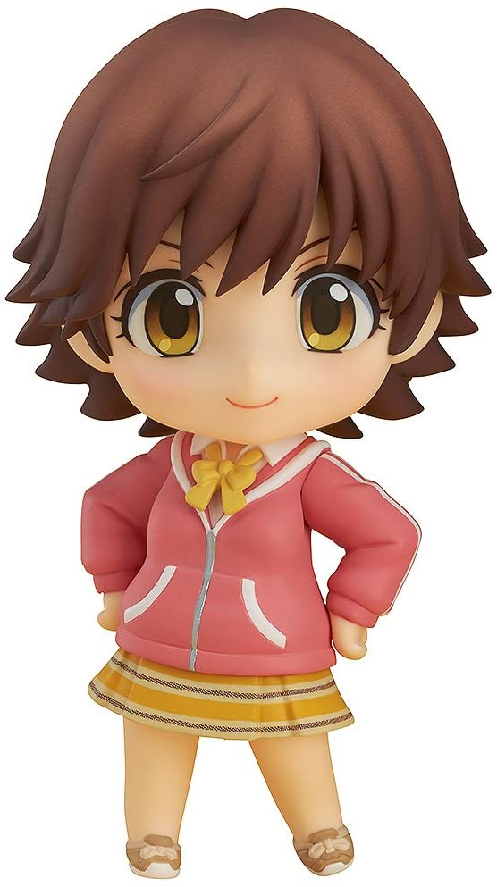 Good Smile Nendoroid 533 The Idol Master CINDERELLA GIRLS Mio Honda
