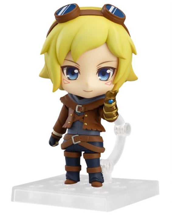 Good Smile Riot Games Nendoroid 635 League of Legends LOL Ezreal-DREAM Playhouse
