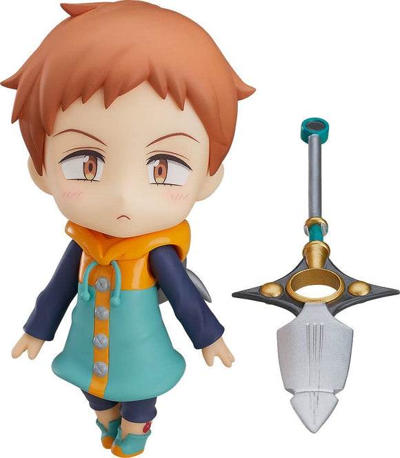 Good Smile Nendoroid 960 The Seven Deadly Sins: Revival of The Commandments King