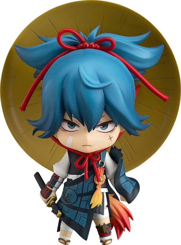 Good Smile Orange Rouge Nendoroid 717 Touken Ranbu Online Sayosamonji