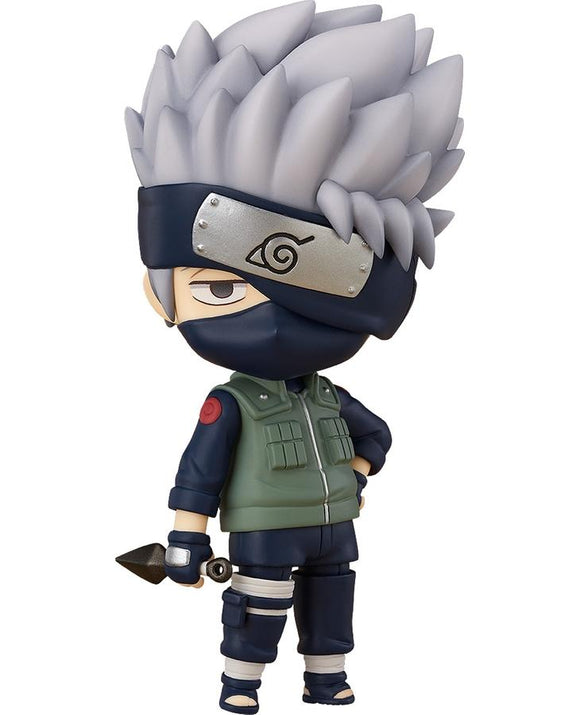 Good Smile Nendoroid 724 Naruto Shippuden Kakashi Hatake - DREAM Playhouse