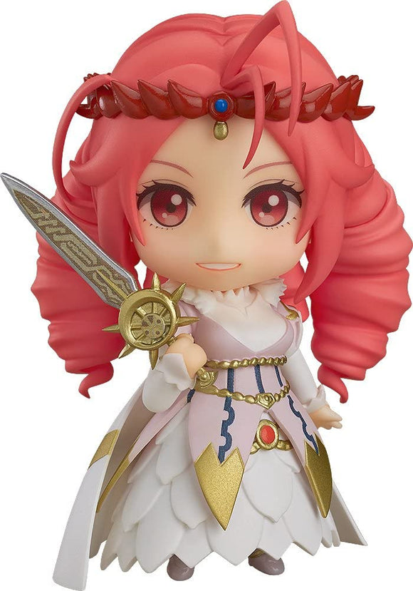 Good Smile Nendoroid 754 Chain Chronicle The Light of Haecceitas Juliana