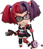 Good Smile Nendoroid 961 Batman Ninja Harley Quinn Sengoku Edition